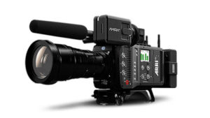 Arri AMIRA Camera Financing