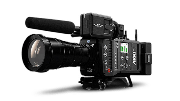 Arri AMIRA Camera Financing
