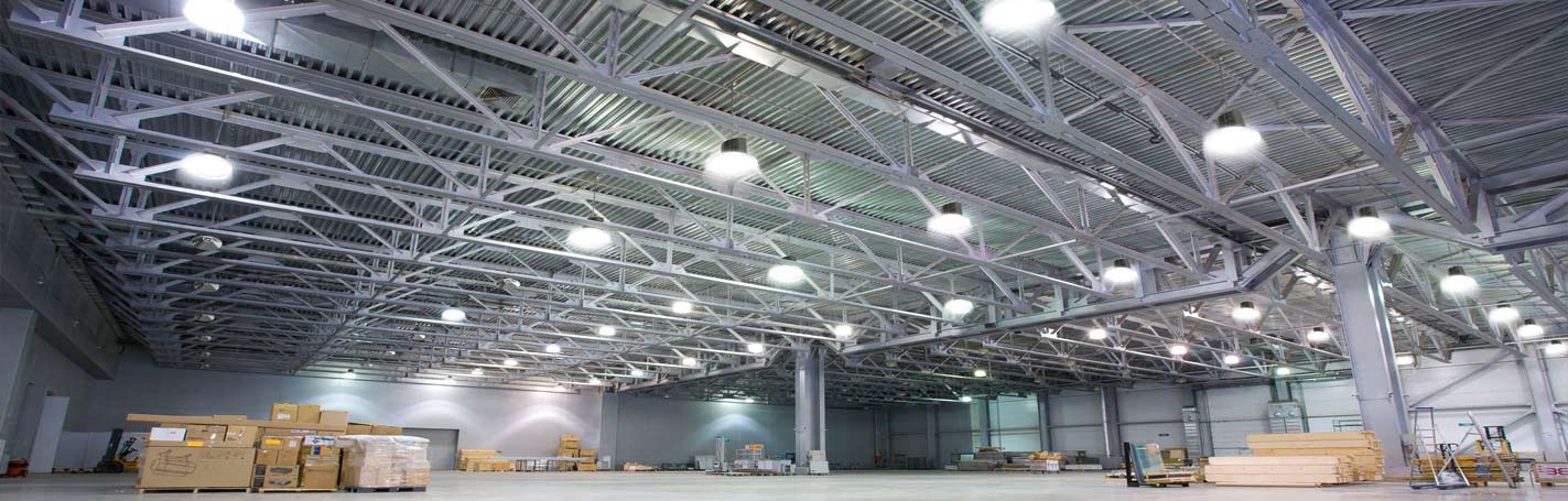LED Lighting Leasing & Financing