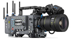 Arri Alexa LF digital cinema camera