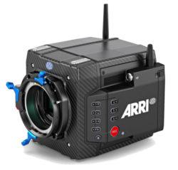 Arri Alexa Mini LF digital cinema camera financing