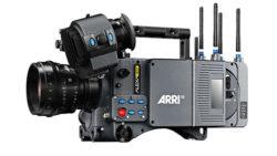 Arri Alexa SXT digital cinema camera