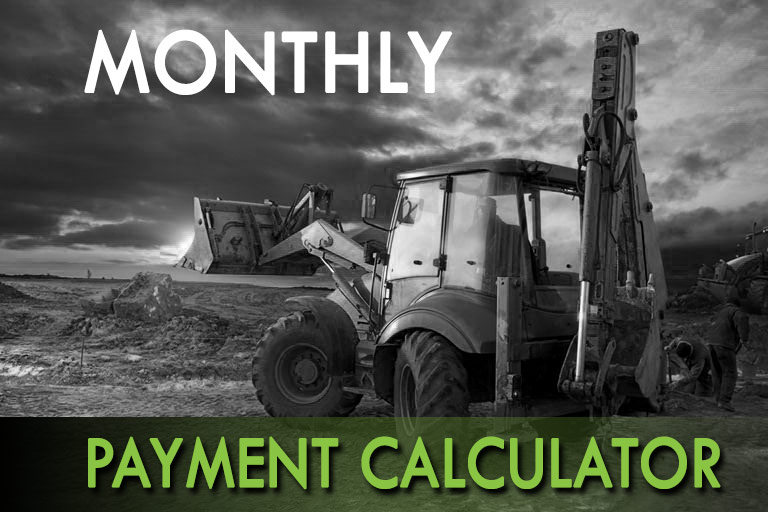 Commercial equipment leasing calculator