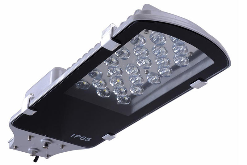 Municipal LED Lighting Financing