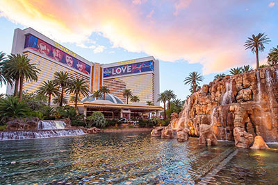 Best hotels to stay at for NAB 2019 in Las Vegas