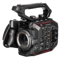 Panasonic EVA1 Digital Cinema Camera