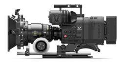 Panasonic Varicam Pure Digital Cinema Camera