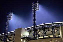 PNC Park LED Lights