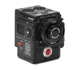 RED 8K S35 Helium digital cinema camera
