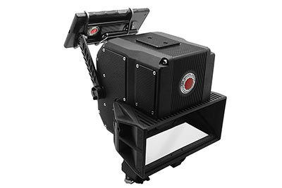 RED Lithium 3D camera for Hydrogen Media Machine phone
