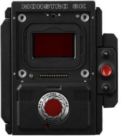 RED Monstro digital cinema camera system