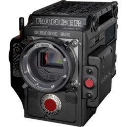 RED Ranger 5K S35 Gemini digital cinema camera