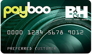 B&H Credit Card- What is Payboo Card?